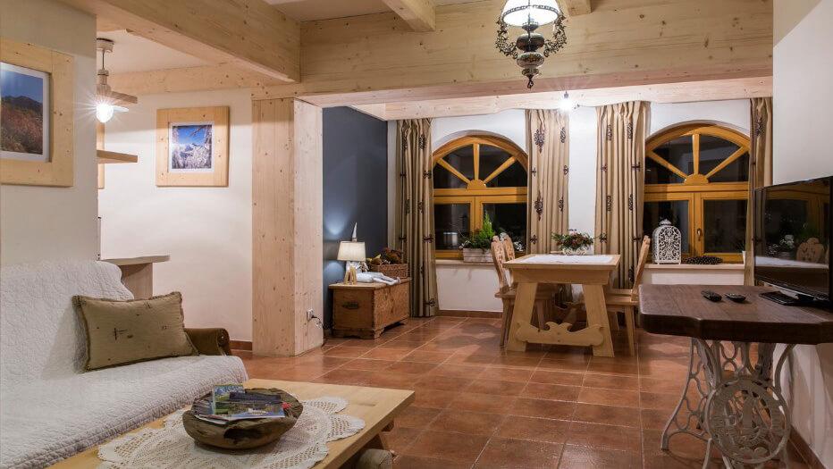 Talar Apartment - Cottage houses Zakopane – Luxurious Cottage houses ...